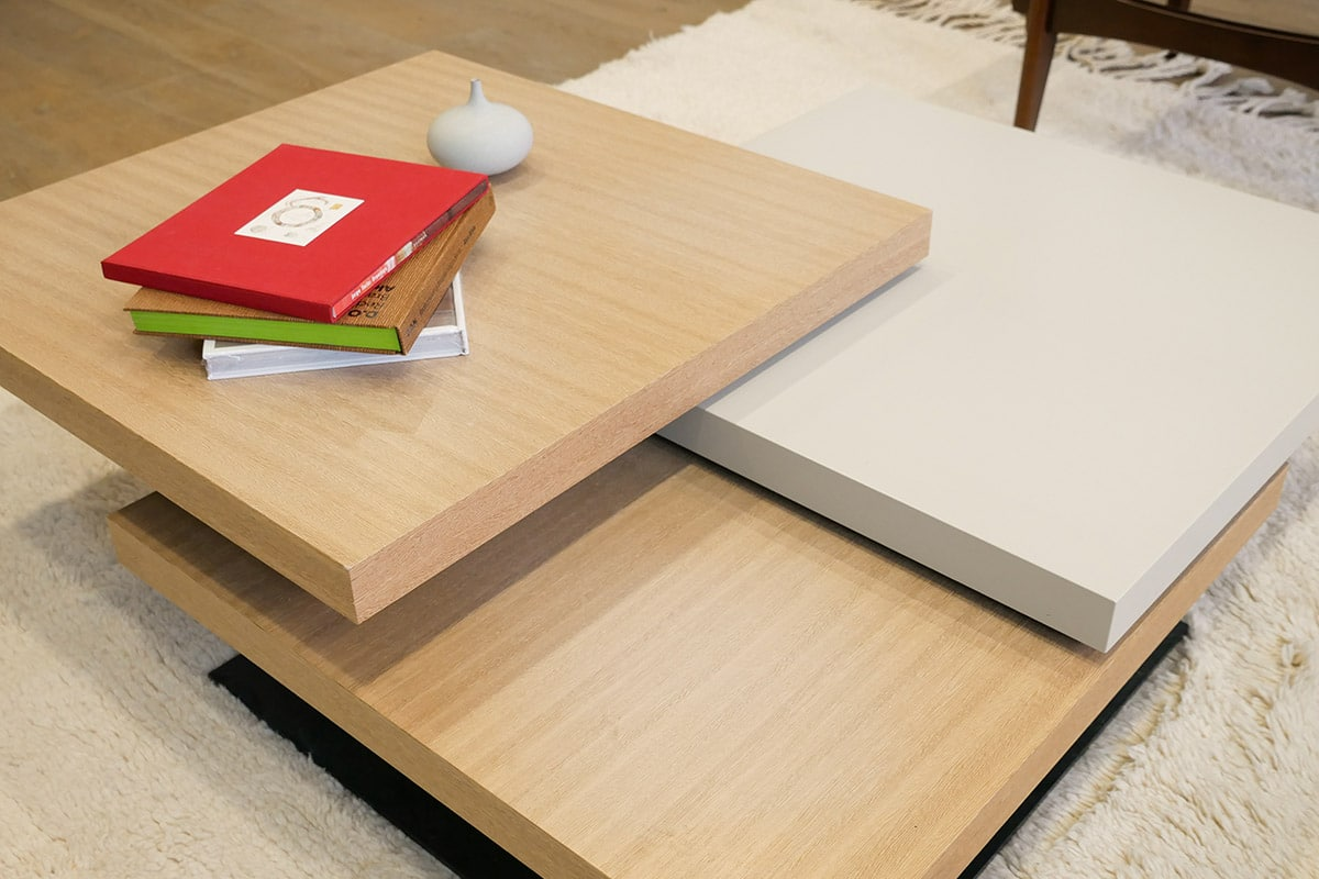 Coffee Table for Living Room Decorating