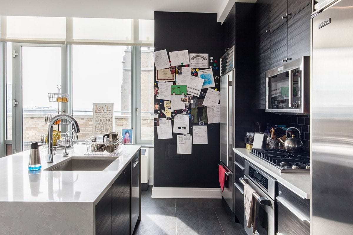 Magnetic Wall Paint Ideas